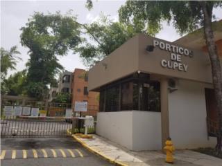 Porticos de Cupey ,San Juan CUALIFICA FHA