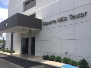 Caparra Hills Tower, Great Location and Price!