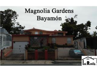 Magnolia Gardens - Frente a Gedalias Academy