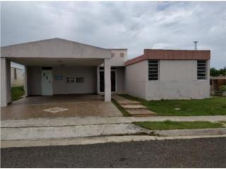Urb-Mansiones De Cabo Rojo PRONTO $100