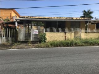 San Lorenzo casa Amplia 44k
