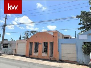 PUERTO NUEVO, LOCAL EN RIO PIEDRAS, P.R