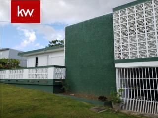 HATO TEJAS, CASA EN BAYAMON, PUERTO RICO