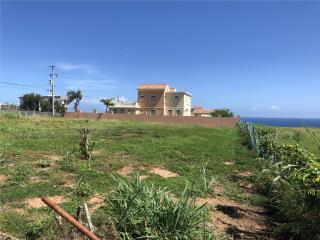 Solar 600 mts. con vista al mar Cerca Hotel