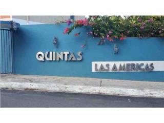 URB QUINTAS LAS AMERICAS !!! HERMOSA !!!