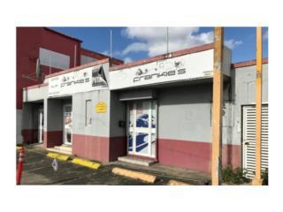 Bayamon - Santa Rosa Ave. Principal -