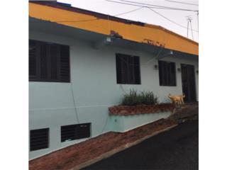 Casa, Bo. Cacao, 10 cuartos, 7 Ban.,Carolina