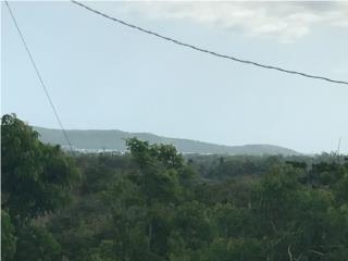 SOLAR CAMINO LOS FAGUNDO, CABO ROJO