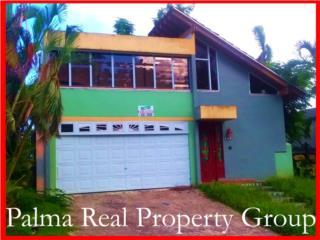 Mansiones De Bairoa Puerto Rico