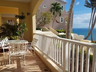 Las Casitas-Breathtaking ocean view!