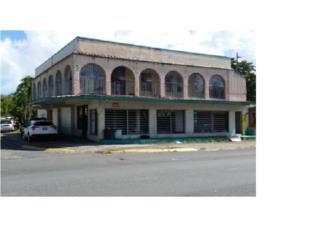 Local Comercial, Ave. San Patricio, 115K