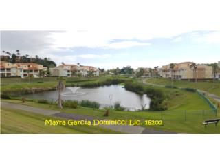 HARBOUR LAKES PALMAS DEL MAR  **GARDEN**