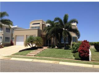 Hermosa Casa en Aguadilla 4 cuartos