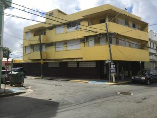CALLE LOIZA,A COMMERCIAL/RESIDENTIAL BUILDING