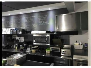 SE VENDE LLAVE COFFEE SHOP/CAFETER BARRANQUIT