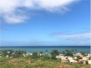 Ocean Views Lot in Bo. Guaniquilla, Aguada