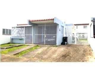 Villas de Loiza-Short sale 3 hab 1 baño