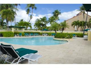 Beach Village -1 bedroom $105K Palmas del Mar