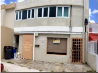 REPARTO PARQUE CENTRAL COMERCIAL REF