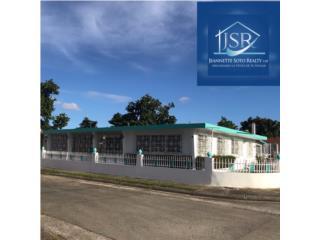 URB. JOSE DELGADO, CAGUAS