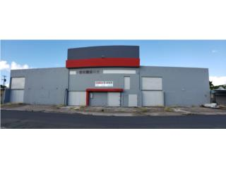 15,000 sqft Comercial/Industrial Warehouse