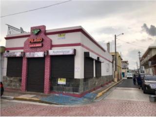Local Comercial Ave Barbosa Cataño REF