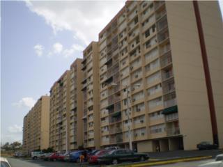 Torres de Cervantes *Cualifica Prestamo FHA