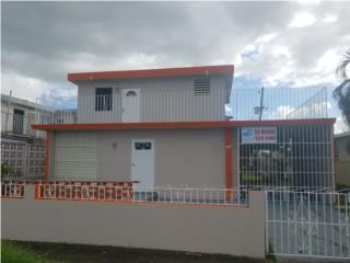 Urb. Villa  Contessa, 2 plantas