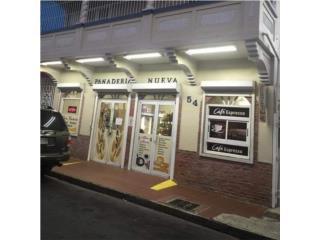 Se Vende Panadería en FAJARDO