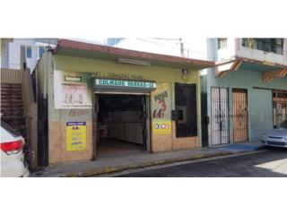 COLMADO VARGAS, CALLE MERCADO