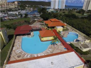 FAJARDO - Villa Marina Condominium - 3hab/2 b