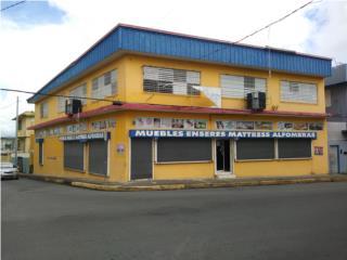 Edificio comercial Georgetti # 52 rebajado