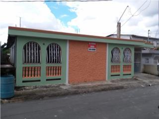 Villa alegre 3-1 REMODELADA