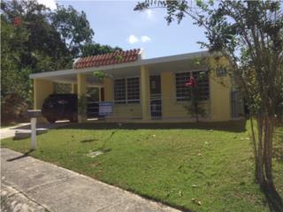 Extension Villa Aida - Barrio Santana