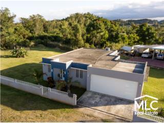 Casa en Bo. Cocos, Quebradillas - $169,500