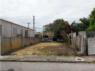 Calle Ferrocaril, Solar, 162 m2