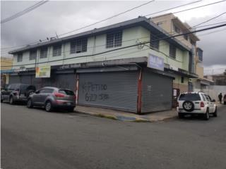 Pueblo de Rio Piedras, Liquidacion.