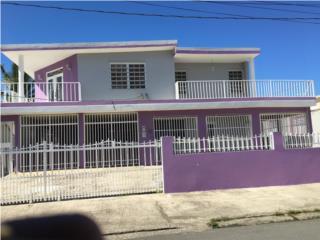 Campanilla, calle los Quinteros , Toa Baja