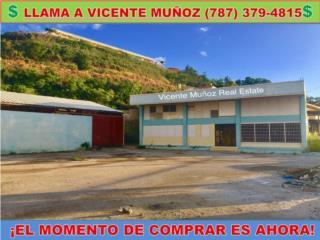 ALMACIGO BAJO- COMERCIAL - HAGANOS SU OFERTA