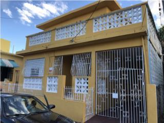 Santurce Ave Gilberto Monroig