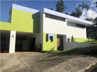 Casa en Villa Obispado, Miradero, 4h-2.5b