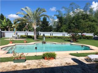 San Pedro Estates, Caguas, Casa Venta