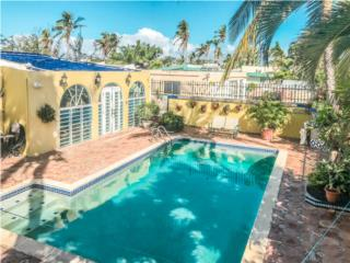 3 BR with an Unique Facade at Dorado del Mar!