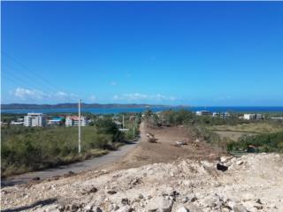 Terreno Vista al Mar Boquerón Cabo Rojo