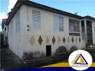 For sale prop. in the center of Gurabo
