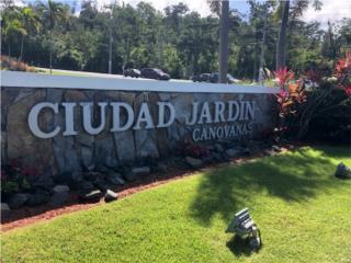 CIUDAD DE JARDIN DE CANOVANAS, PR