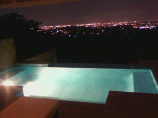"Hermosa vista, piscina,""Haga oferta """