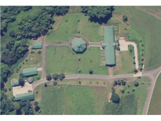 Hacienda Caney - Ideal Proyecto Ecoturismo