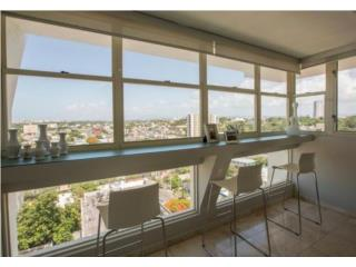 Beautiful apartment & great views in CONDADO!