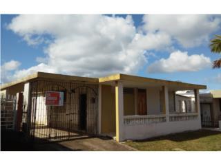 Urb Montebrisas L 32, calle M, Bo Quebrada